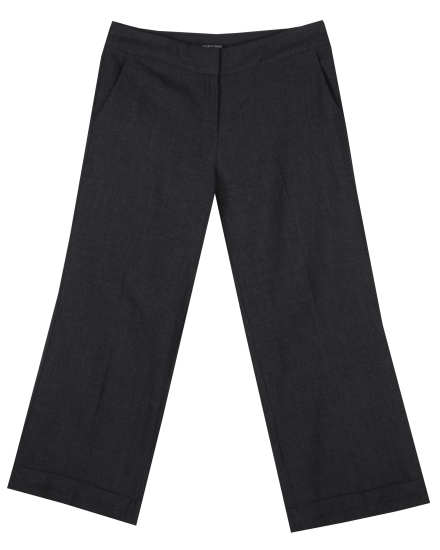 Florentine Wool Linen Pant