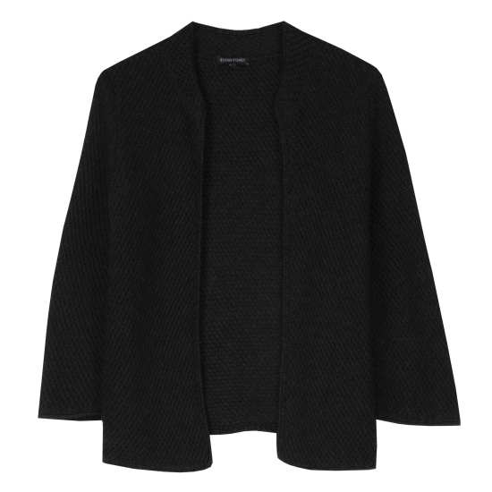 Merino Stitch Jacket