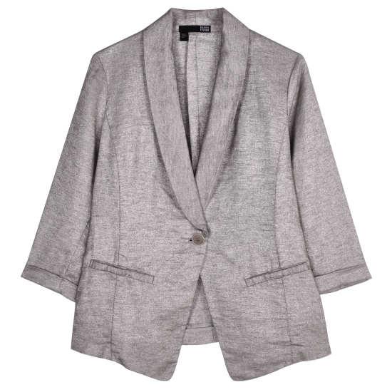 Twinkle Linen Jacket