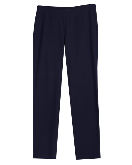 Washable Stretch Crepe Pant
