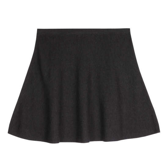 Fine Merino Skirt