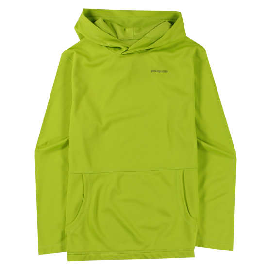 Boys' Sunshade Hoody