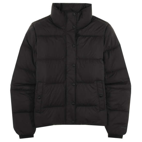 W's Silent Down Jacket
