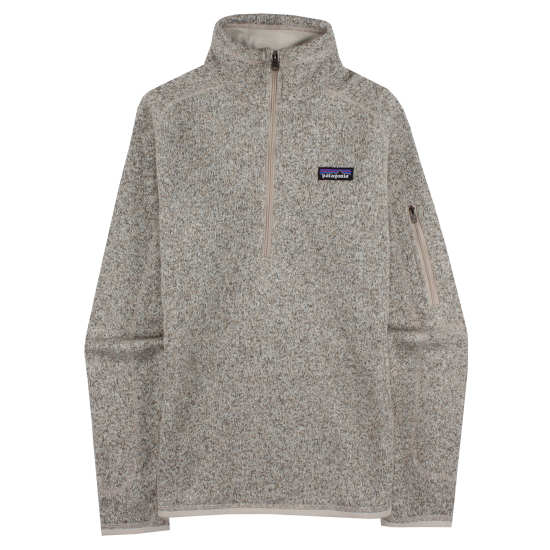 W's Better Sweater® 1/4-Zip
