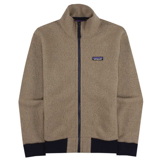 M's Woolyester Fleece Jacket