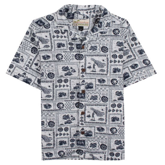 Boys' Pataloha® Shirt