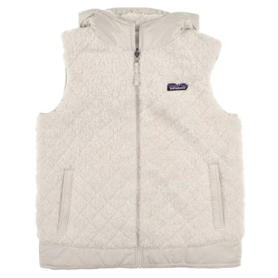 W's Los Gatos Hooded Vest