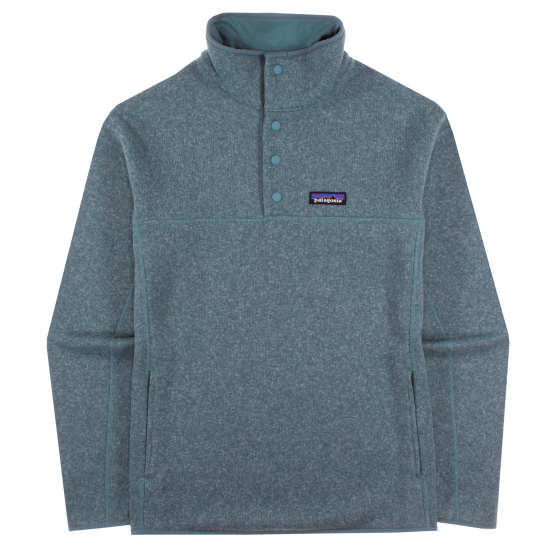 W's Lightweight Better Sweater® Marsupial Pullover