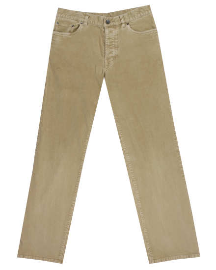 M's Corduroy Pants