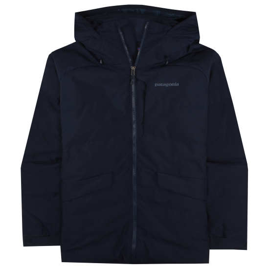 W's Pipe Down Jacket