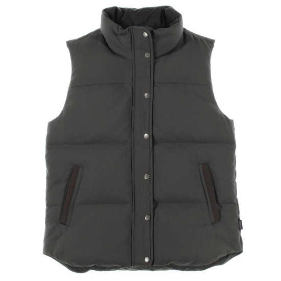 W's Bivy Vest
