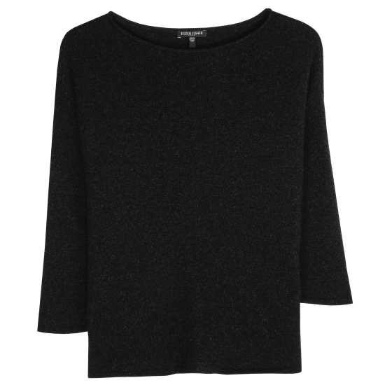 Super Soft Yak& Merino Pullover