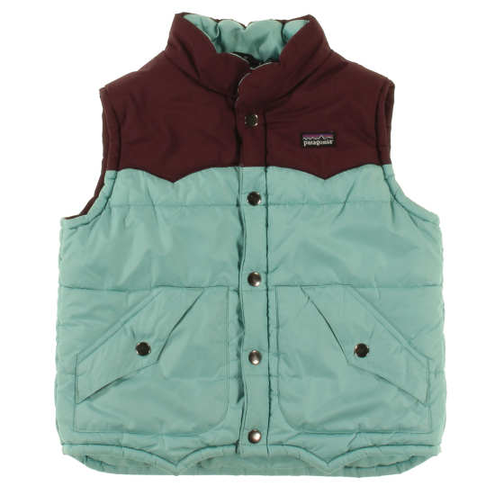 Kids' Puffer Vest