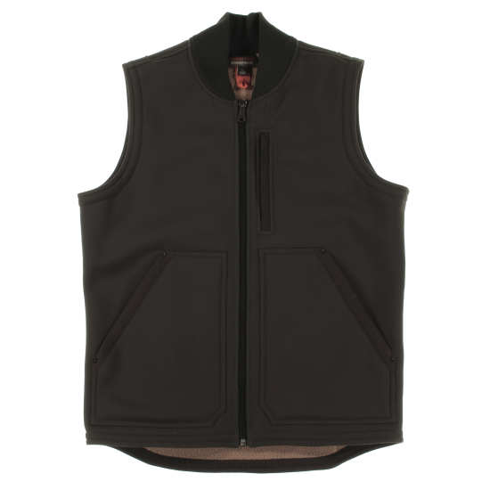 M's Burly Man Vest