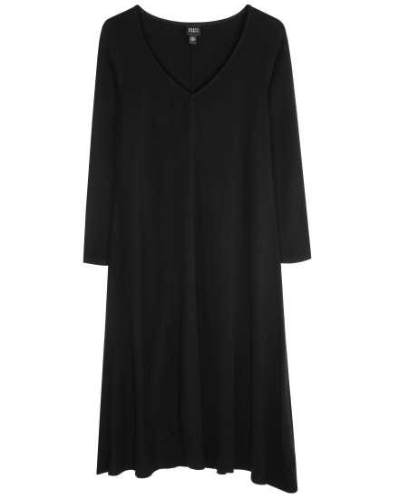 Tencel Cashmere Jersey/Lightweight Tencel Cashmere Jersey Dress