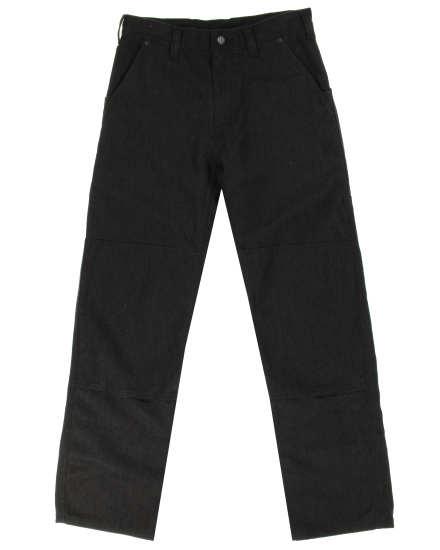 M's Iron Forge Hemp® Canvas Double Knee Pants - Regular