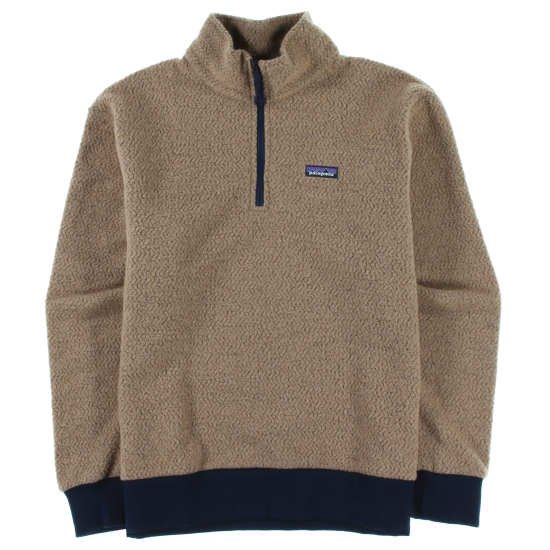M's Woolyester Fleece Pullover