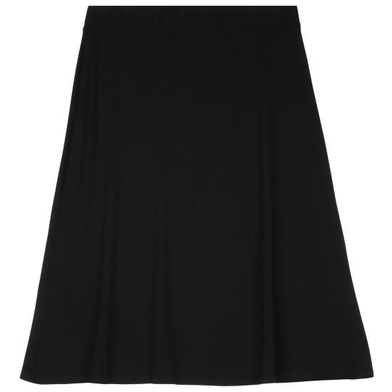 Viscose Jersey Skirt