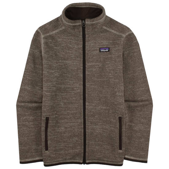 Boys' Better Sweater® Jacket