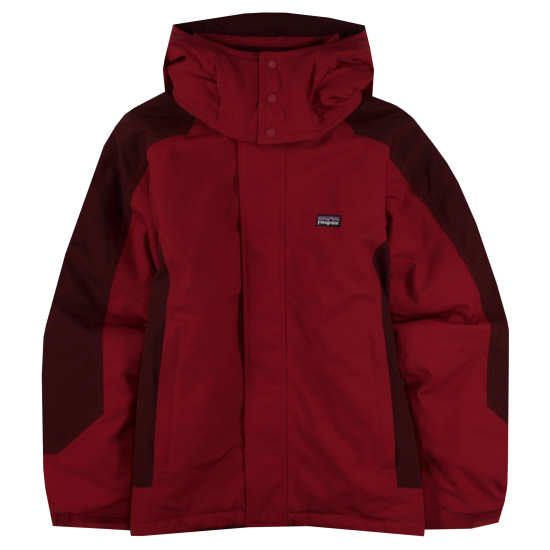Kids' Snow Patrol Jacket