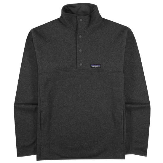 M's Lightweight Better Sweater® Marsupial Pullover