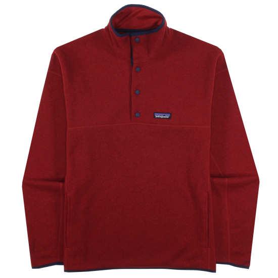M's Lightweight Better Sweater® Marsupial Pullover