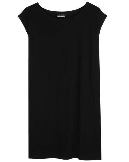 Organic Cotton Stretch Jersey Tunic