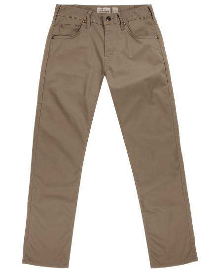 M's Performance Twill Jeans - Short