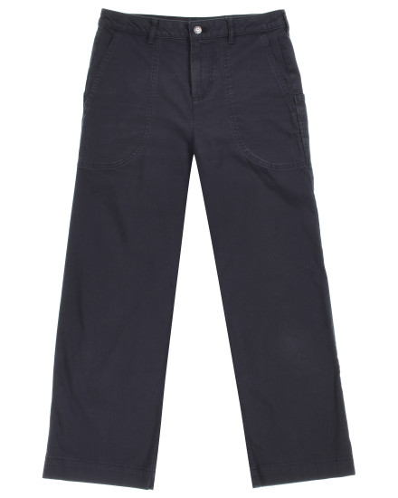 W's Stand Up® Cropped Pants