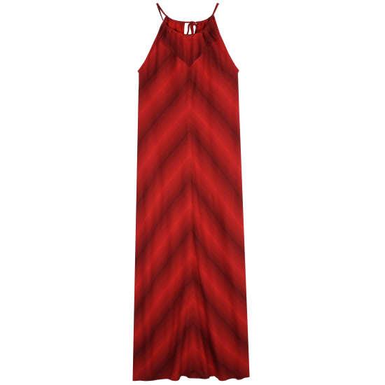 W's Kamala Keyhole Dress