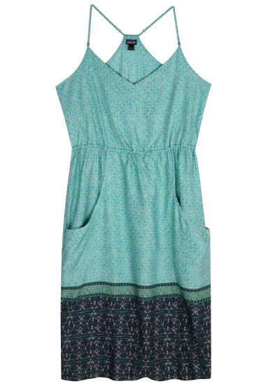W's Lost Wildflower Dress