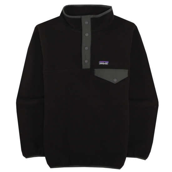 Boys' Lightweight Synchilla® Snap-T® Pullover