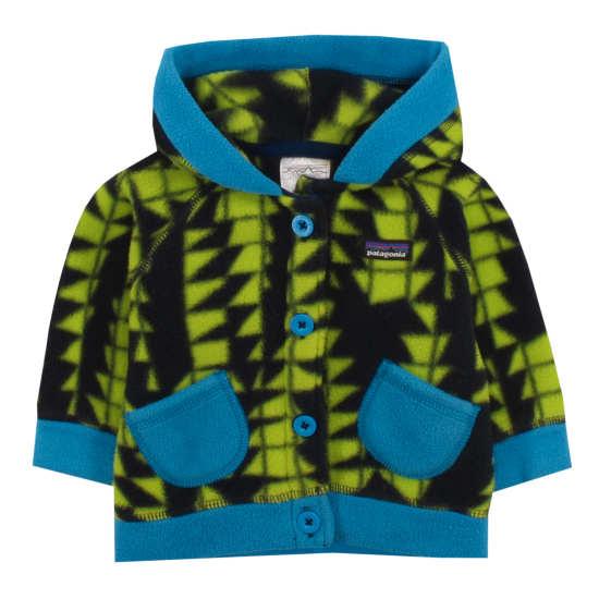 Baby Swirly Top Jacket