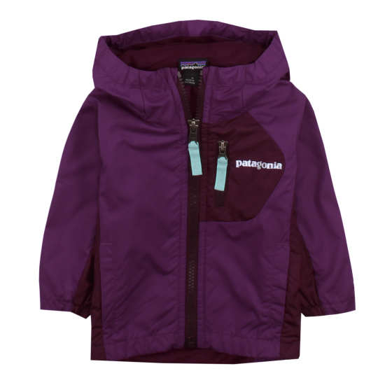 Baby Quartzsite Jacket