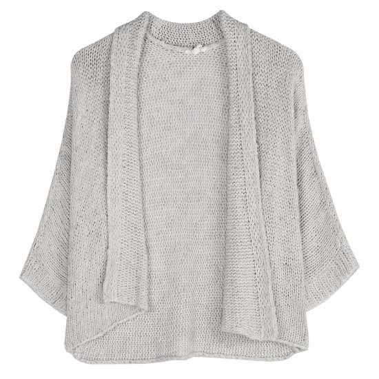 Hudson Cotton Linen (formerly Encased Cotton Linen) Cardigan