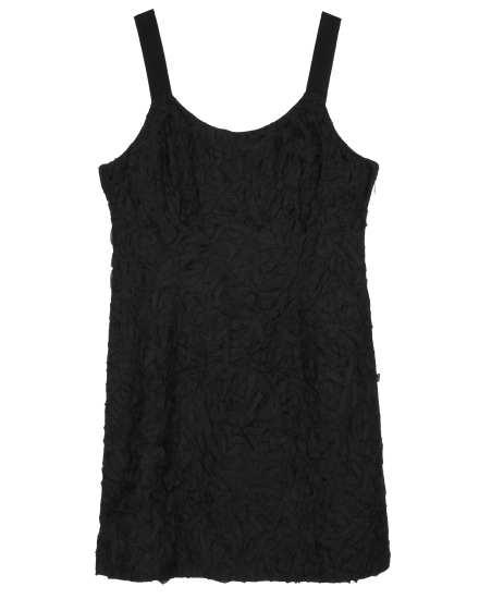 Viscose Linen Dress