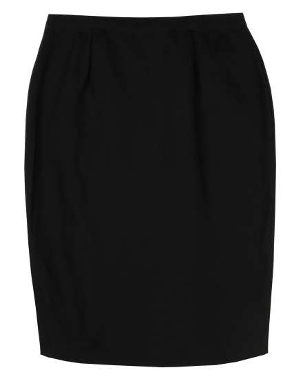 Tencel Stretch Ponte Skirt