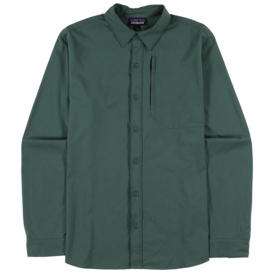 M's Long-Sleeved Skiddore Shirt
