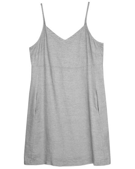 Twinkle Linen Dress