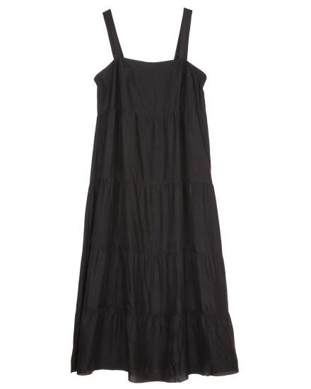 Silk Habutai Dress