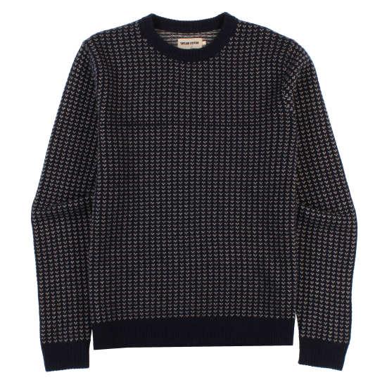 The Rangeley Sweater