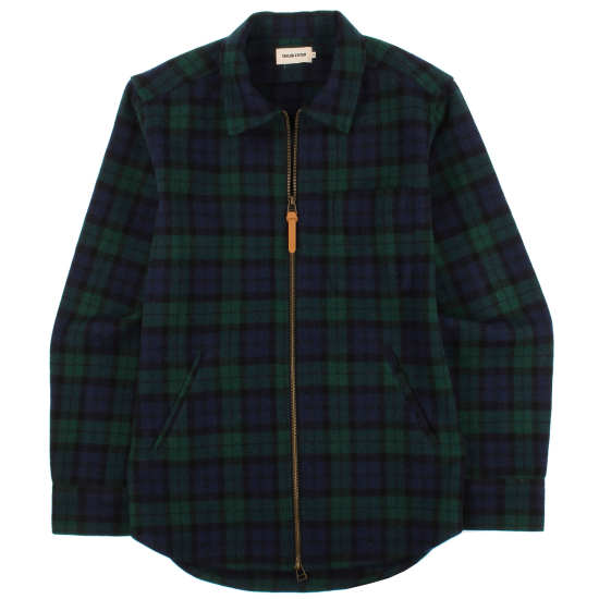 The Coit Jacket