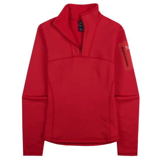 Anabatic Pullover Women's