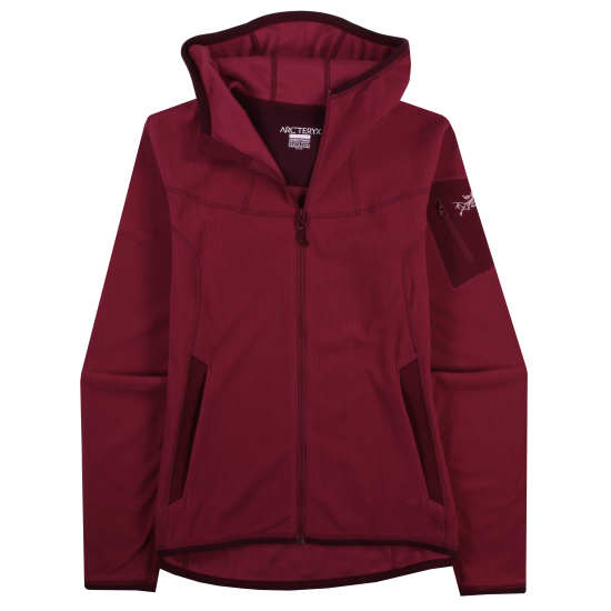 Caliber Hoody Women's