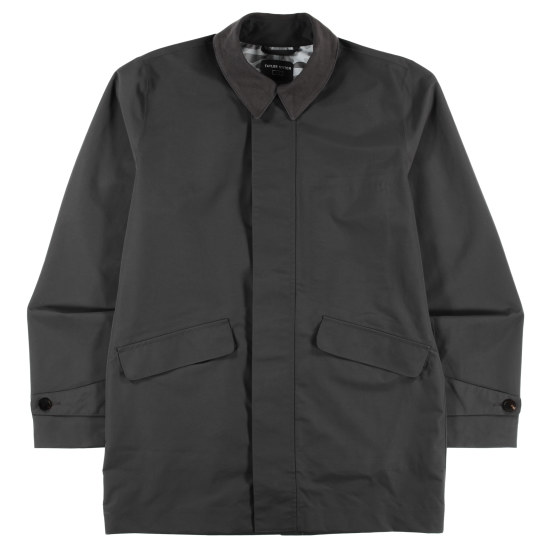 The Primrose Jacket
