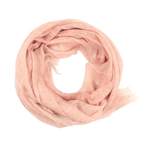 Maltinto Modal Silk Stripe Scarf