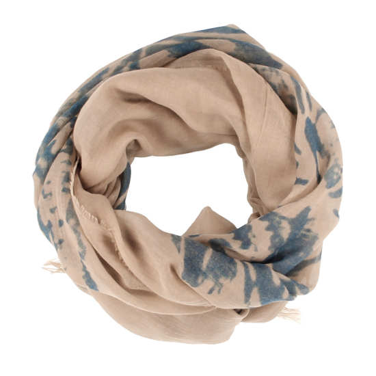 Tinted Modal Cashmere Scarf
