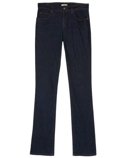 Lightweight Organic Cotton Denim Pant