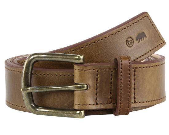 The Stitched Belt