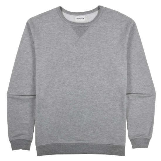 The Crewneck Sweatshirt